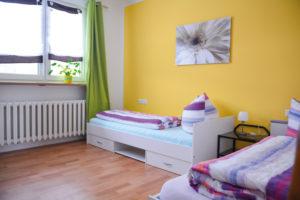 Schlafzimmer-Pension-am-Sonnenhof